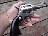 High Standard Double 9 Nickel 9 Shot Double Action Revolver UNFIRED !!!! - 3 of 12