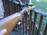 Winchester Pre 64 22 Hornet Beauty: There is not a mark on this rifle Made in 1946 See Description Below