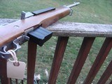 Ruger Mini 14 Stainless Near New Cond. Bargain - 4 of 12