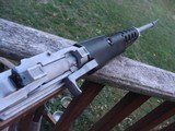Ruger Mini 14 Stainless Near New Cond. Bargain - 5 of 12