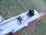 Ruger Mini 14 Stainless Near New Cond. Bargain - 11 of 12