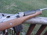 Ruger Mini 14 Stainless Near New Cond. Bargain - 2 of 12