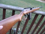 Marlin Camp 9 Carbine Near New Condition With Picatinny Rail