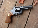 """Colt Trooper MK111 22 Magnum 4"""" Not far from new condition Bargain 1980 Beauty!"""
