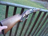 Savage 99 Featherweight .308 1957 Beauty Nice Blue, Case Colors on Lever and Excellent Original Undamaged Stock Set