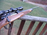 Remington 700 Mountain 280 With Scope Ready To Hunt Very Desirable In 280 - 10 of 11
