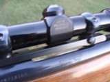 Remington 700 Mountain 280 With Scope Ready To Hunt Very Desirable In 280 - 6 of 11