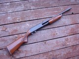 Ithaca Model 37 Deerslayer Ideal Home Defense or Deer Gun with 20 Factory Barrel With Rifle Sights