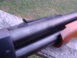Ithaca Model 37 Deerslayer Ideal Home Defense or Deer Gun with 20 Factory Barrel With Rifle Sights - 7 of 11