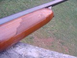 Ithaca Model 37 Deerslayer Ideal Home Defense or Deer Gun with 20 Factory Barrel With Rifle Sights - 9 of 11