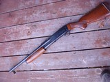Ithaca Model 37 Deerslayer Ideal Home Defense or Deer Gun with 20 Factory Barrel With Rifle Sights - 2 of 11