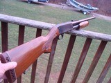Ithaca Model 37 Deerslayer Ideal Home Defense or Deer Gun with 20 Factory Barrel With Rifle Sights - 5 of 11