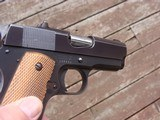 Detonics Professional or Combat MasterCompact Very Highly Regarded Unique 1911 Collector Condition - 3 of 10