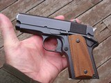 Detonics Professional or Combat MasterCompact Very Highly Regarded Unique 1911 Collector Condition - 2 of 10