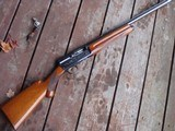 Browning Sweet Sixteen Belg 1960 Exceptional Hardly Used Condition VR Round Knob Beauty - 2 of 17