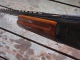 Browning Sweet Sixteen Belg 1960 Exceptional Hardly Used Condition VR Round Knob Beauty - 9 of 17
