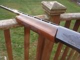 Remington 1100 Vintage 20 Ga Skeet Sa In Box As New 1977 !!!!!!! - 20 of 20