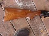 Remington 1100 Vintage 20 Ga Skeet Sa In Box As New 1977 !!!!!!! - 12 of 20