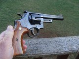 Smith & Wesson Model 25-3 125th Anniversary In Presentation Case With Hard Cover Book and Medallion 45 Long Colt - 4 of 17