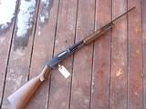 Winchester Model 42 1947 Unmolested Near Perfect410 Pump WOW