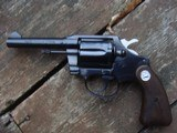 Colt Police Positive UNFIRED 1968 100% Cond. Collector - 2 of 9