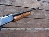 SAVAGE 170 PUMP 30-30 AS NEW UNIQUE PUMP DEER RIFLE NOT REMINGTON 760 1970'S TEST FIRED NOT HUNTED - 13 of 16