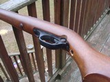 MARLIN MODEL 60 22 SEMI AUTO EXCEPT AS NOTED IN EX COND. HOLDS APPROX 15 ROUNDS 22 LONG RIFLE - 9 of 10