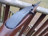 MARLIN MODEL 60 22 SEMI AUTO EXCEPT AS NOTED IN EX COND. HOLDS APPROX 15 ROUNDS 22 LONG RIFLE - 6 of 10