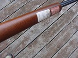 MARLIN MODEL 60 22 SEMI AUTO EXCEPT AS NOTED IN EX COND. HOLDS APPROX 15 ROUNDS 22 LONG RIFLE - 3 of 10