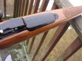 Remington 700 BDL 1969 350 Rem Mag Near New Cond. 1st Year Production 350 Collector !!! - 4 of 14