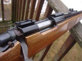 Remington 700 BDL 1969 350 Rem Mag Near New Cond. 1st Year Production 350 Collector !!! - 9 of 14