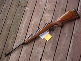 Remington 700 BDL 1969 350 Rem Mag Near New Cond. 1st Year Production 350 Collector !!! - 2 of 14