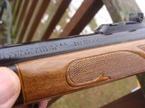 Remington 700 BDL 1969 350 Rem Mag Near New Cond. 1st Year Production 350 Collector !!! - 5 of 14