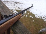 Remington 700 BDL 1969 350 Rem Mag Near New Cond. 1st Year Production 350 Collector !!! - 11 of 14