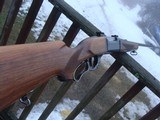 Savage 99F (Featherweight) .308 1960 Classic Woods Rifle