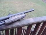 Remington 870 Slug, Turkey and Home Defense Gun Cammo, Matt, As New Cond. - 6 of 12