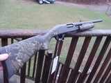 Remington 870 Slug, Turkey and Home Defense Gun Cammo, Matt, As New Cond. - 1 of 12