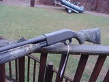 Remington 870 Slug, Turkey and Home Defense Gun Cammo, Matt, As New Cond. - 10 of 12
