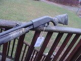 Remington 870 Slug, Turkey and Home Defense Gun Cammo, Matt, As New Cond. - 2 of 12