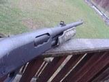 Remington 870 Slug, Turkey and Home Defense Gun Cammo, Matt, As New Cond. - 8 of 12