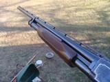 Winchester Model 12 High Grade 20 ga Near New Beautiful Gun - 2 of 15
