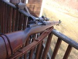 M1 Garand Sniper Clone With Correct Scope H&R Later Production 1950's As New Beauty