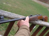 Remington 700 BDL 222 Carbine 2d Year Production, Ultra Rare Collector - 17 of 20