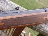 Remington 700 BDL 222 Carbine 2d Year Production, Ultra Rare Collector - 10 of 20