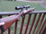 Remington Mountain Rifle 700 BDL Mountain Rifle 30-06 Beauty Made March