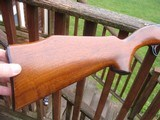 Ruger 44 Mag Finger Groove Carbine Original Well Over 90% Cond. Early 1970's production Approx - 4 of 12