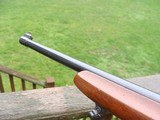 Ruger 44 Mag Finger Groove Carbine Original Well Over 90% Cond. Early 1970's production Approx - 9 of 12