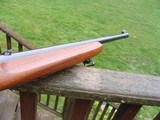 Ruger 44 Mag Finger Groove Carbine Original Well Over 90% Cond. Early 1970's production Approx - 6 of 12