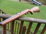 Ruger 44 Mag Finger Groove Carbine Original Well Over 90% Cond. Early 1970's production Approx - 3 of 12