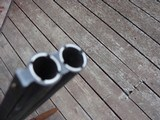 """Ruger 28 Ga Red Label Stainless Near New 26"""" Barrels - 12 of 18"""
